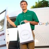 Google Shopping Express: Unlimited Same-Day Home Delivery Service