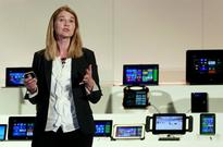 Microsoft Unveils Windows 8.1 Operating System