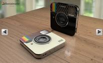 Coming Soon: Polaroid camera with Built in Instagram Filters